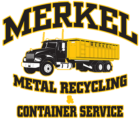Merkel Metal Recycling & Container Service